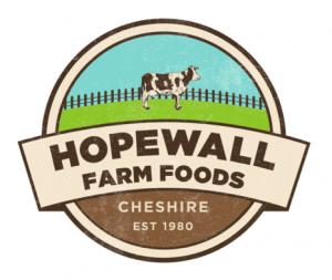 Hopewall Farm Logo