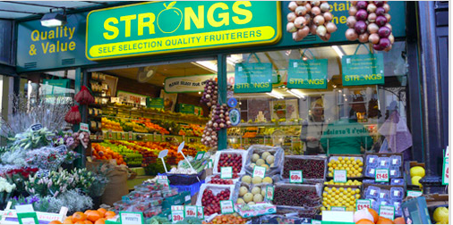 Local Greengrocers