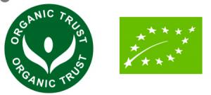 Organic Trust Accreditation