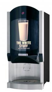 Chilled Milk Dispenser for Cafe