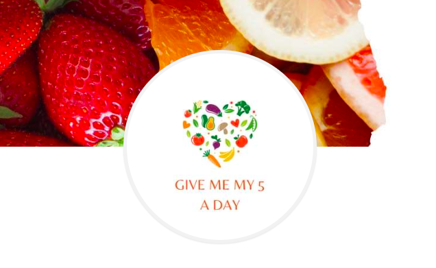 5 a day